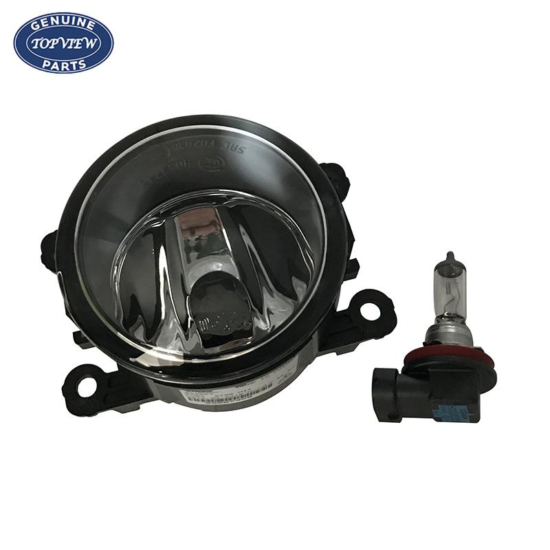 PAIR OF FRONT FOG LIGHT LAMP BRACKET FORD TRANSIT MK7 1387138 1387139 2006-2014