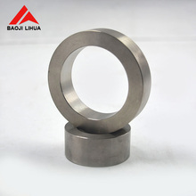 GR1 ASTM B381 titanium ring with high quality hot selling