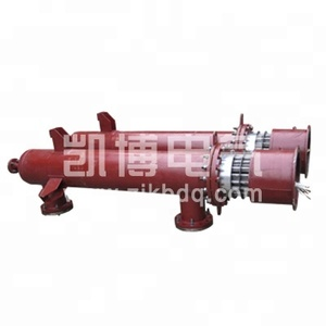 Diesel explosion-proof electric heater