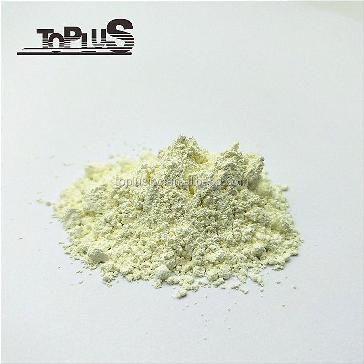 high purity Bi2o3 Bismuth trioxide