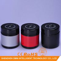 Most popular OEM Supported new design bicycle bluetooth speaker on sale