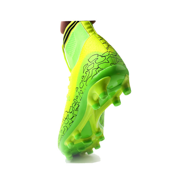 Manufacturing China Men Shoes Football Boots Running Fddqzwr