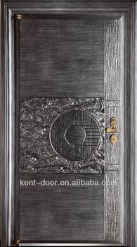 Entry Bulletproof doors design metallic doors & Entry Bulletproof Doors Design Metallic Doors - Buy Bullet Proof ...