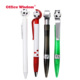 Football Toy Ballpoint Pens Black Stationery Cute Ball Pen Korean Stationery School Student office Supplies Gift