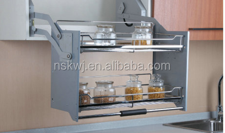 Kitchen Elevator Pull Down Basket Pull Down Basket Pull Down Unit ...