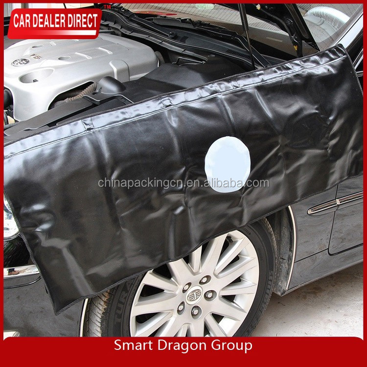 Car Wing Protector Magnetic Car Fender Cover Sheet Protector Car