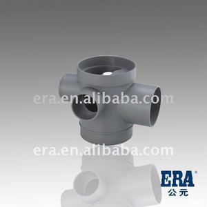 ERA pvc fittings floor trap