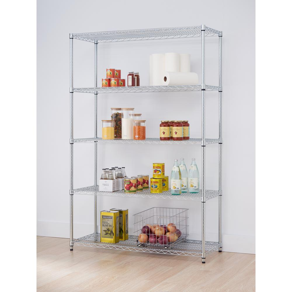 Lee Rowan Wire Shelving, Lee Rowan Wire Shelving Suppliers and ...