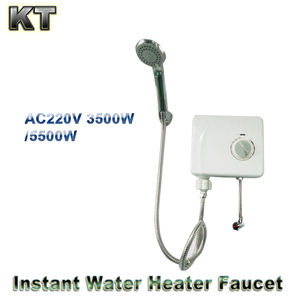 Cheap instant electric water heater portable bath water heater