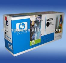 toner cartridge packing box of HP