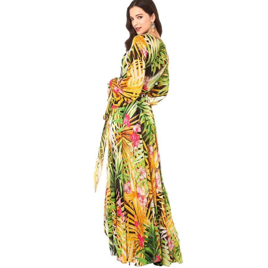 A Forever Fairnss Chiffon Beach Women Maxi Dress - Buy Dress,Maxi ...