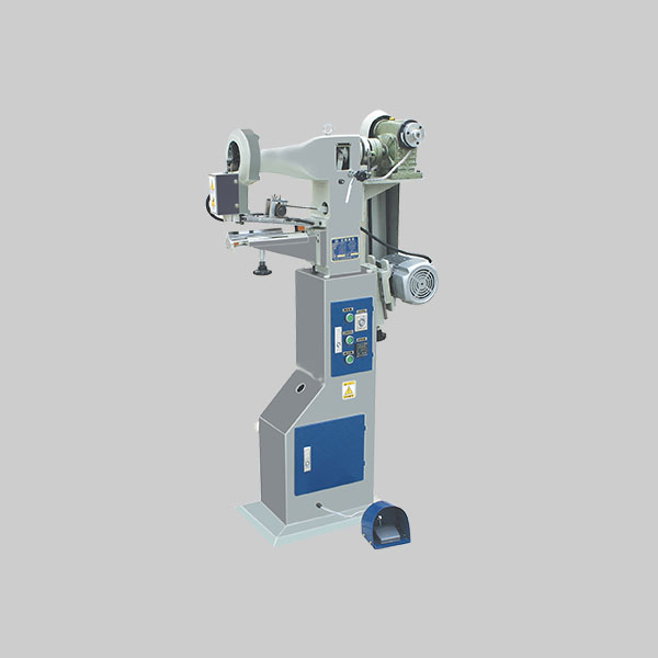 Min size 40*40*10mm 1.9/2.5 two types Single corner pasting rigid box making machine