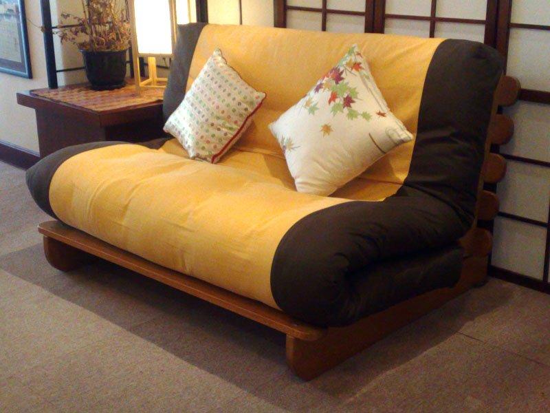 Suki Sofa Bed Futon Product On