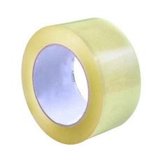 custom carton jumbo roll bopp packing tape