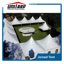 Good quality insulated circus tent fabric waterproof