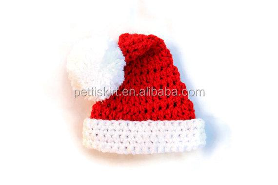Bambino Cappello Uncinetto Fatto A Mano Cute Del Bambino Crochet
