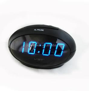 Top quality nixie tube clock