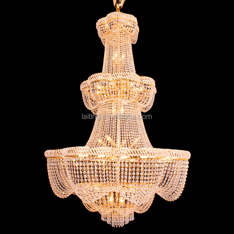 Grand clear k9 crystal chandelier prices wholesale big crystal grand clear k9 crystal chandelier prices wholesale big crystal chandelier lighting 63028 aloadofball Images