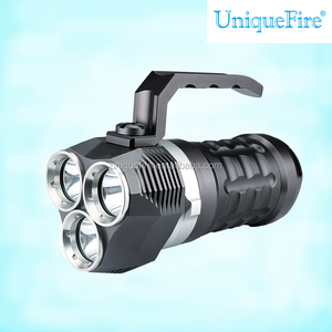 scuba diving equipment led underwater lighting with cree torch