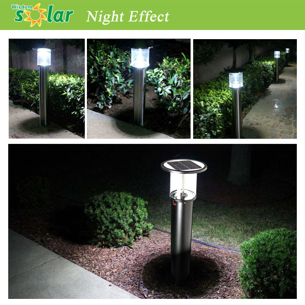 High Power Solar Energy Garden Lights Solar Powered Led Path Light ...