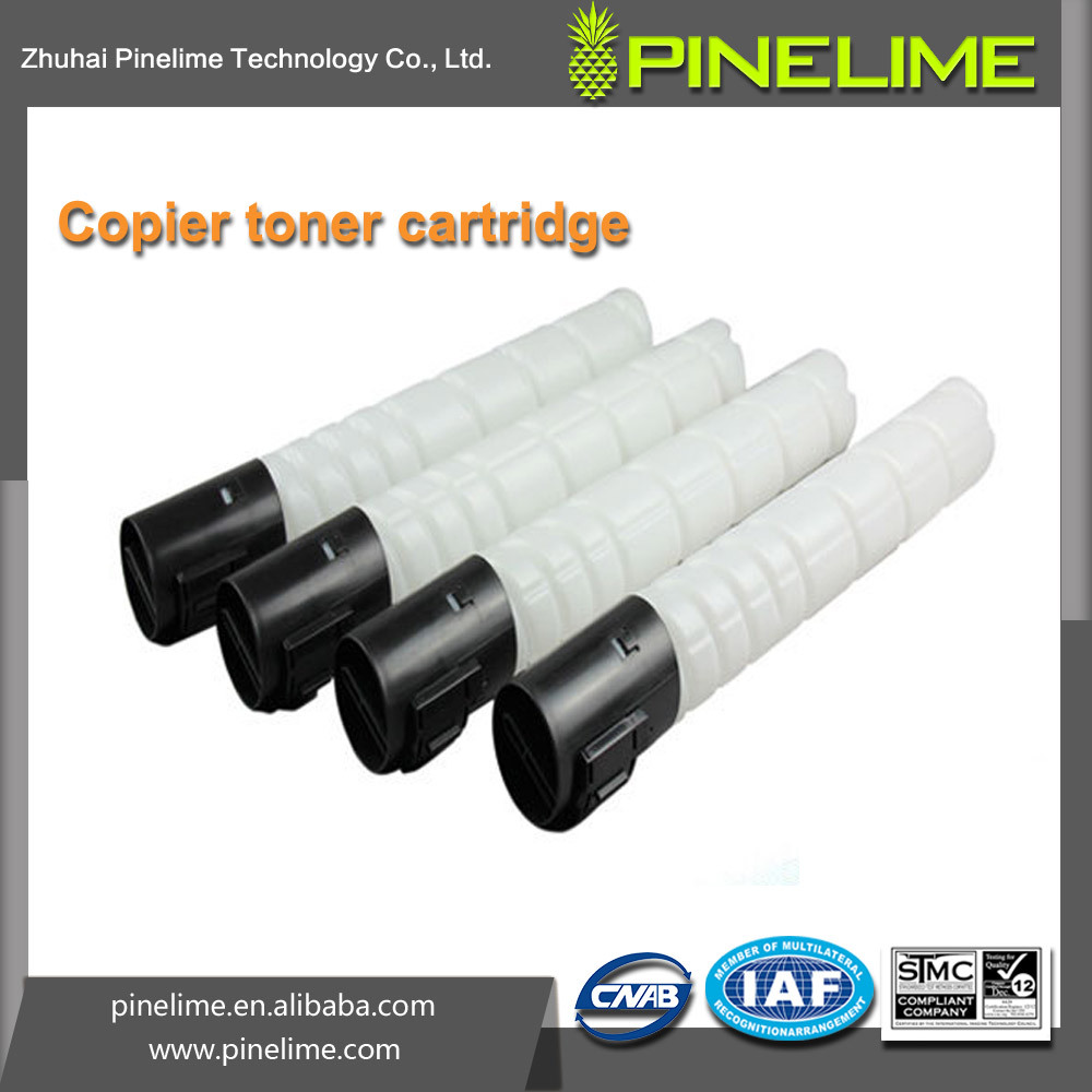 OVER 10 years experiences copier spare parts with toner cartridge for canon