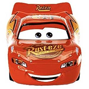 Cars Disney/Pixar Cars Lightning McQueen Collectible 1:24 Die-Cast