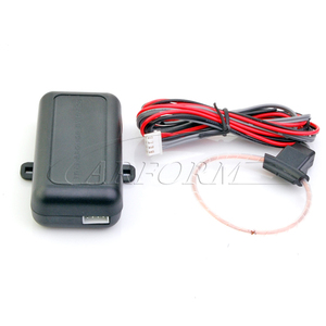 Car Universal immobilizer transponder key bypass module