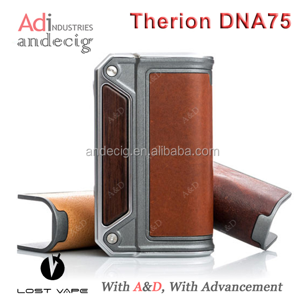 Original Therion Dna 75 Lost Vape Therion Dna75 Fit For Smok Tfv8 ...