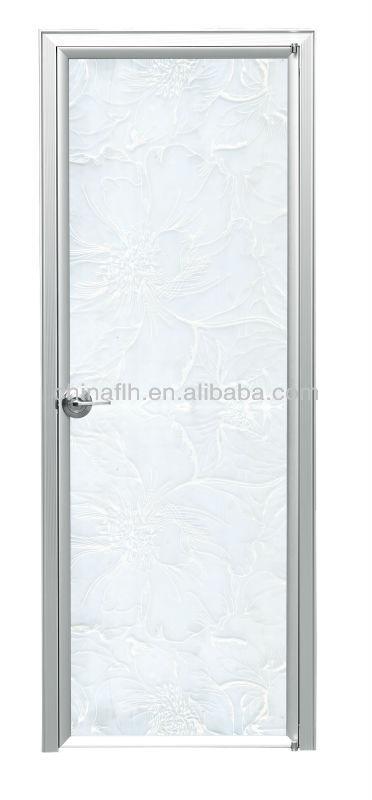 Moderne En Aluminium De Porte Intérieur Standard Dimensions