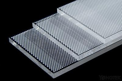Acrylic Pmma Textured Plastic Sheet Buy Textured Plastic