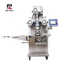 High Quality Automatic filled falafel and mochi machine for sale
