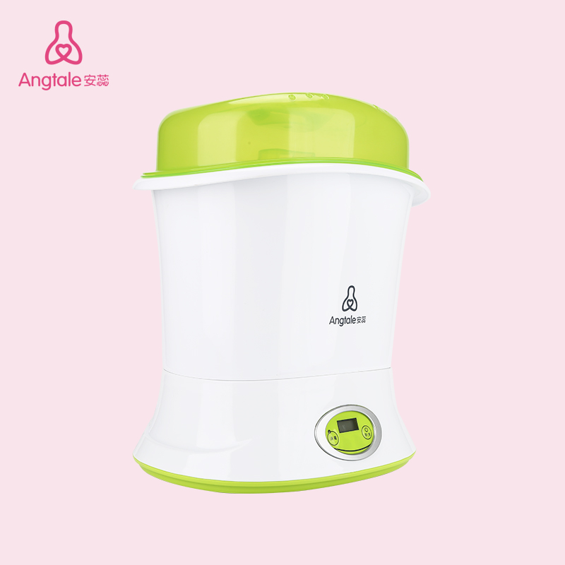 China factory electrical big storage 2 in 1 baby bottle sterilizer and warmer
