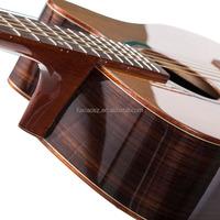 OEM guitar wholesale China musical instruments buy acoustic guitar