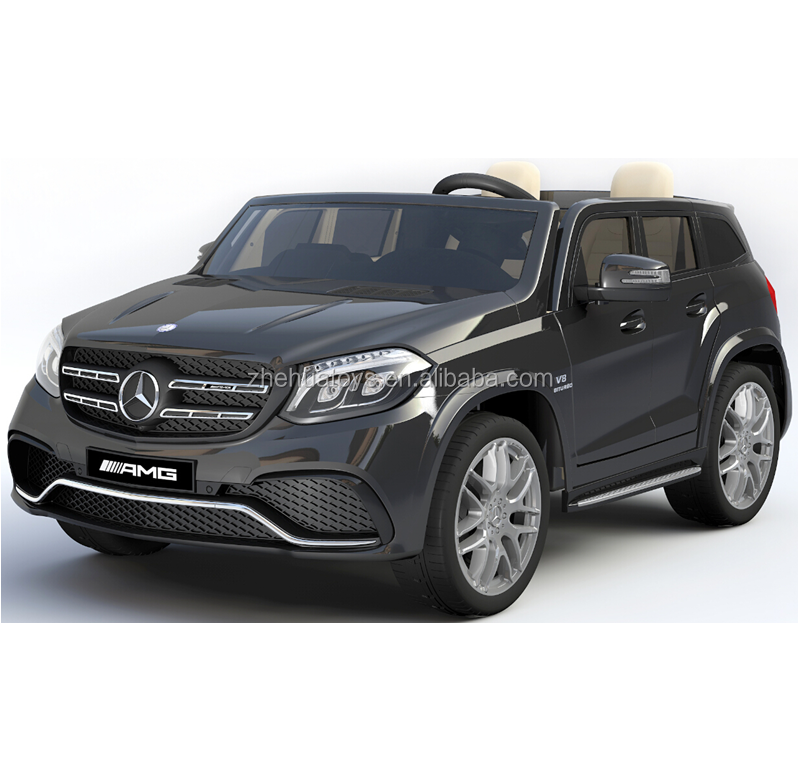 2017 mercedes benz gls63 licensed ride on car kids electric cars for 10 years old