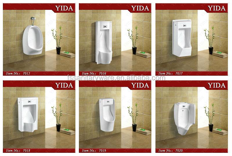 gay men use dont use urinals