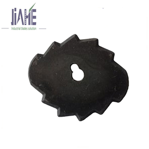 china manufacturer chaffcutter knife/knives for millet straw