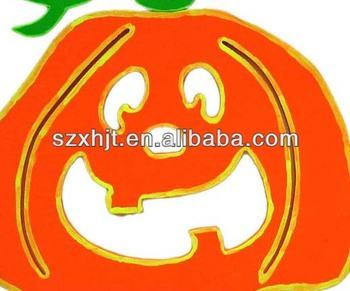 wholesale foam pumpkins eva foam pumpkin buy eva foam. Black Bedroom Furniture Sets. Home Design Ideas