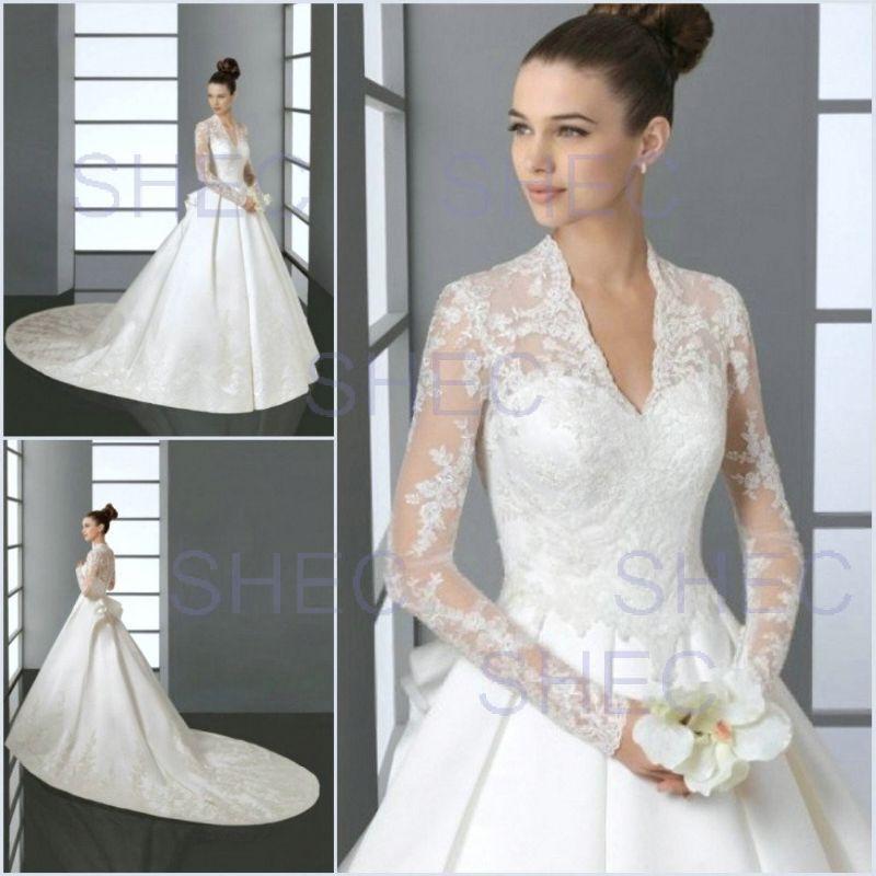Vestido de boda blancos vestidos novia góticos