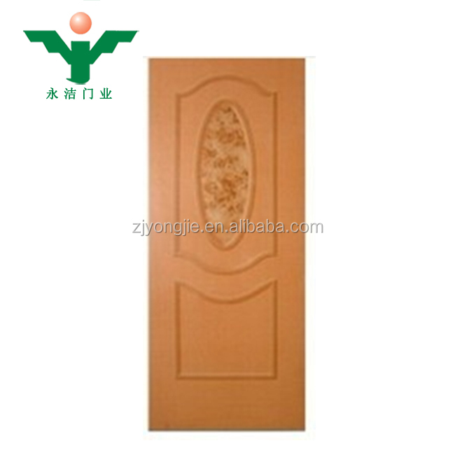 Cheap price new desig composite door fire-resistant door