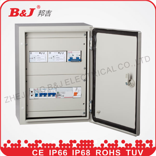outdoor metal enclosure/modular metal enclosure/metal outdoor enclosure