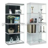 Retail store fixture for cosmetics display wall bay fashion tore window display furnitures