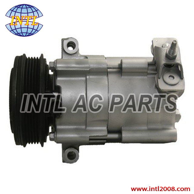 FS18 FS-18 Car AC Compressor for Saturn Vue 2.4L-L4 Four Seasons 67196