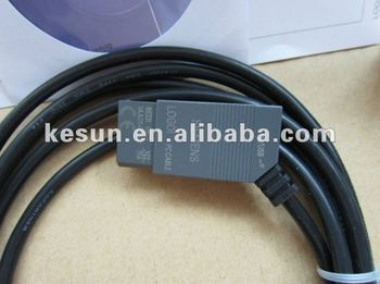 LOGO! USB PC-CABLE F. PROGRAM TRANSMITT. (6ED1057-1AA01-0BA0)