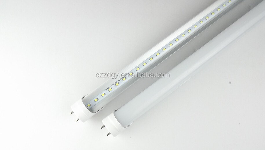 Hot sell 22w t10 fluorescent light tube light t8 led tube light supplie