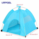 Outdoor Camp Pop Up Pet Dog Camping Tent Pet Teepee Bed Indian Tents For Small Dog