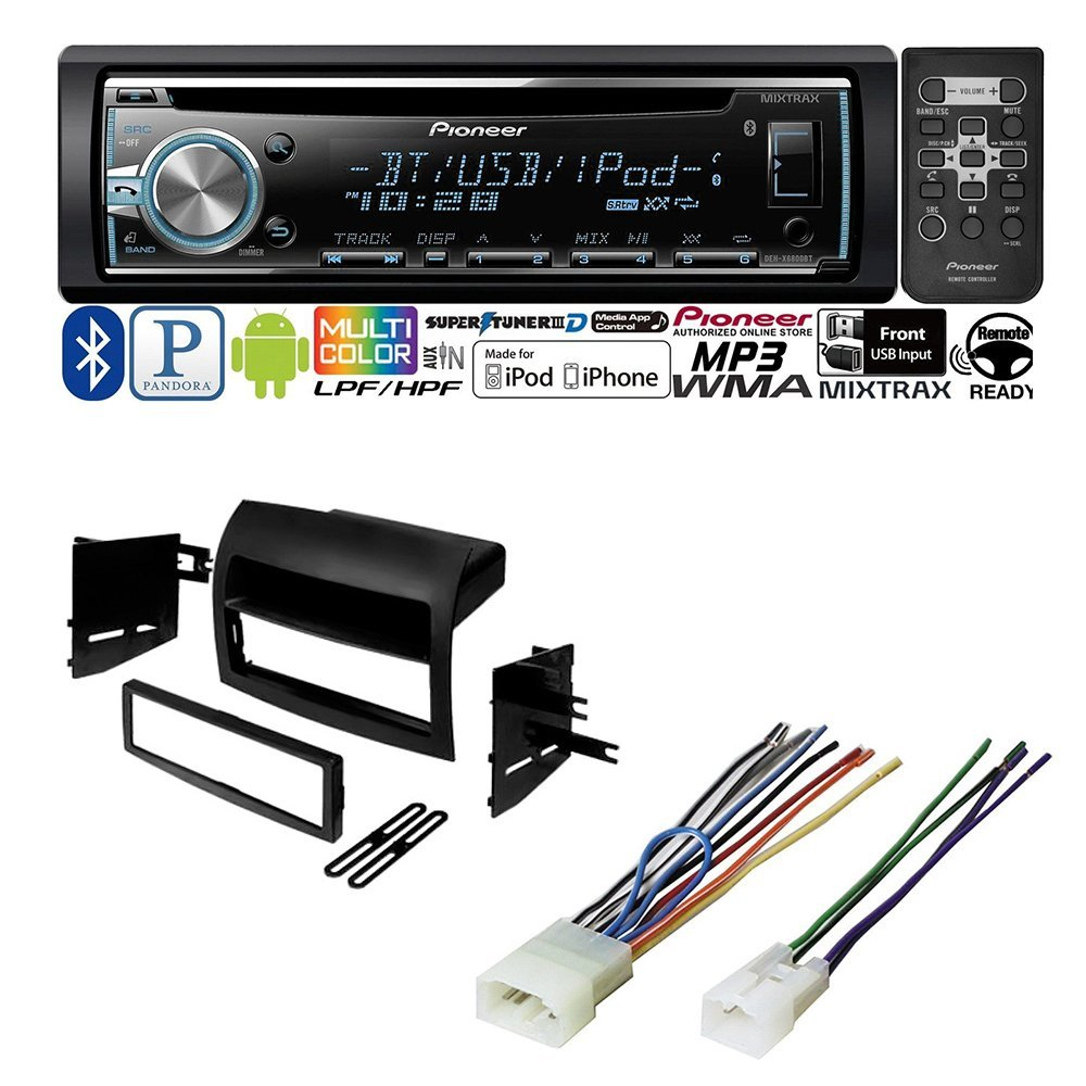 Cheap Car Radio Wiring Diagram Find Deals Subaru Loyale Stereo Get Quotations Chevrolet Malibu 2001 2003 Dash Installation Mounting Kit W Harness
