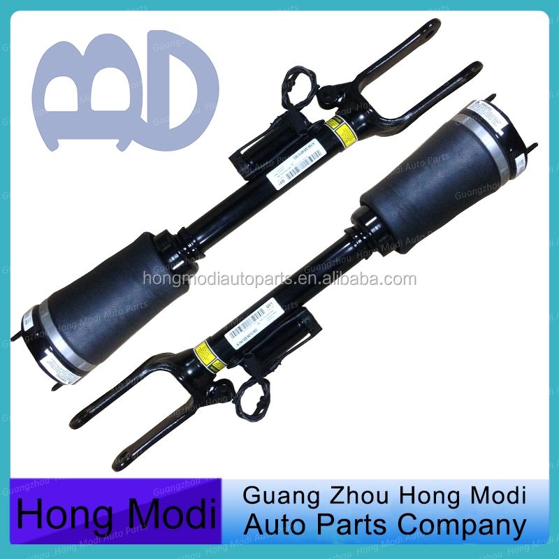 Wholesales Price Air Suspension For Mercedes W164 ML350 ML450 OM 1643206013 1643205813 Shock Absorber Parts