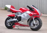49cc pocket rocket bike