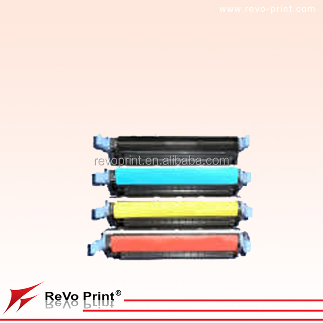 Compatible Toner Cartridge C9720A C9721A C9722A C9723A for Color Laserjet 4600
