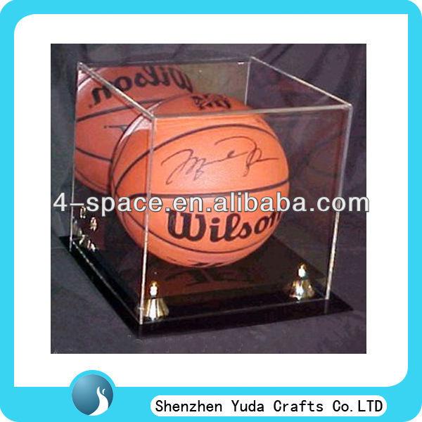 basketball stand holder basketball stand holder suppliers and at alibabacom - Basketball Display Case